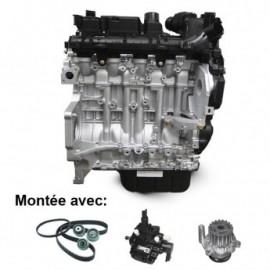 Moteur Complet Citroën C3 Pluriel 2004-2010 1.4 D Hi 8HX(DV4TD) 50/70 CV
