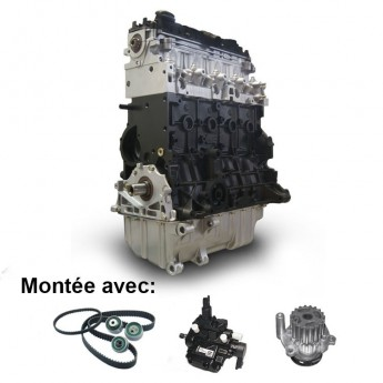 Moteur Complet Citroën C8 2002-2007 2.0 D HDI RHW (DW10ATED4) 79/109 CV