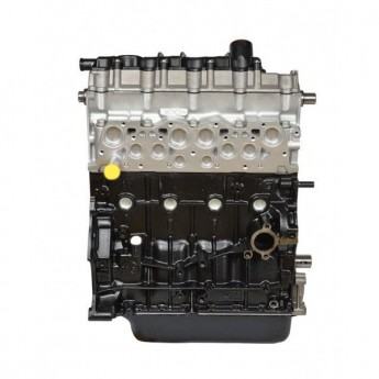 Moteur Nu Citroën Dispatch/Jumpy I/II 1999-2007 1.9 D WJZ(DW8/L/W3) 51/70 CV