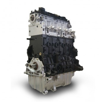 Moteur Nu Citroën Dispatch/Jumpy I/II 2000-2007 2.0 D HDi 16 Soupapes RHW(DW10JATED4) 80/109 CV