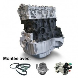 Moteur Complet Nissan Kubistar (X76) 2006-2009 1.5 D dCi K9K716 45/61
