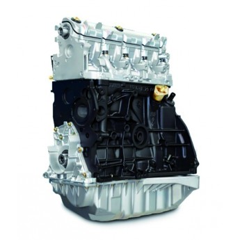 Moteur Nu Renault Laguna (X56) 1991-2001 1.9 D dCi F9Q754 79/107