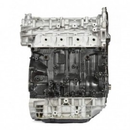 Moteur Nu Renault Megane II 2002-2010 2.0 D dCi M9R722 110/150 CV