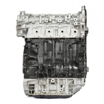 Moteur Nu Renault Megane III Dès 2008 2.0 D dCi M9R613 110/150