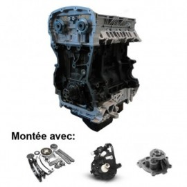 Moteur Complet Citroën Relay/Jumper III 2006-2012 2.2 D HDi 4HU(P22DTE) 88/120 CV