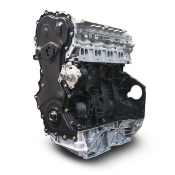Moteur Complet Renault Scenic/Grand Scenic II 2003-2009 2.0 D dCi M9R700 110/150 CV