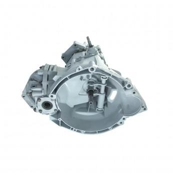 Fiat Ducato 1,9 TD / Peugeot Boxer 1,9 D - Citroen Jumper 1,9 TD -2,5 D - 20KE