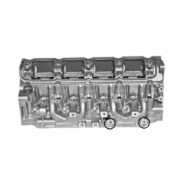 CULASSE NUE - Nissan Primera 1.9 DCI (Neuf) Dès 2002 F9Q760