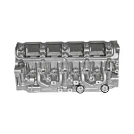 CULASSE NUE - Renault Express 1.9 DCI 1996 - 05 F9Q 670-674-680-732-733-738-748-750-752-754-760-762-772-790-796-800-808-820