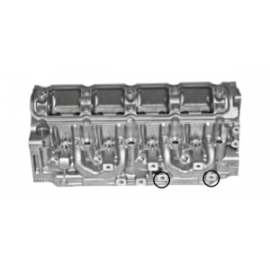 CULASSE NUE - Renault Megane 1.9 DCI (Neuf) 1996 - 05 F9Q 670-674-680-732-733-738-748-750-752-754-760-762-772-790-796-800-820