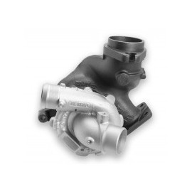 Turbo Peugeot 807 - Garret - 9662465180