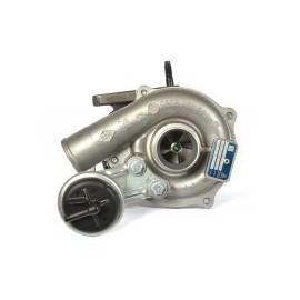 Turbo Nissan Kubistar 1.5 - KKK - 409838H118218