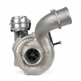 Turbo Renault Avantime 2.2 - Garret -  8200267138
