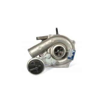 Turbo Nissan Kubistar 1.5 - KKK - 14411BN701