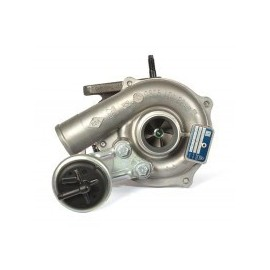 Turbo Nissan Kubistar 1.5 - KKK - 14411BN700
