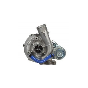 Turbo Peugeot 206 HDI 2.0 - Garret - 9622526980