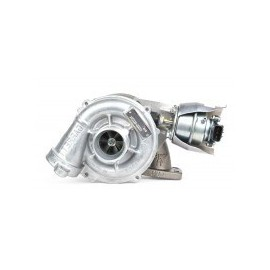 Turbo Citroën C4 HDI 1.6 - Garret - 9660493580