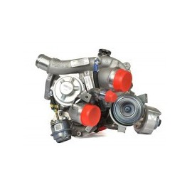 Turbo Citroën C5 HDI 2.2 - Garret - 9686782580