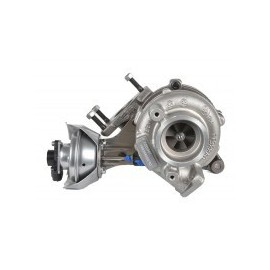 Turbo Citroën C8 HDI 2.0 - Garret - 9682778880