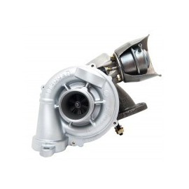 Turbo Peugeot 307 1.6 - Garret - 9651839880