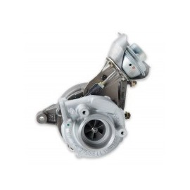 Turbo Citroën Dispatch HDI 2.0 - Garret - 9661306080