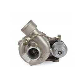 Turbo Citroën Jumper 1.9 - KKK - 1463015080