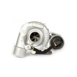 Turbo Peugeot 406 1.9 - Garret - 9633647180