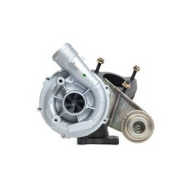 Turbo Peugeot 806 2.0 - Garret - 0375E6