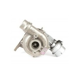 Turbo Dacia Lodgy 1.4 - KKK - 54399880076