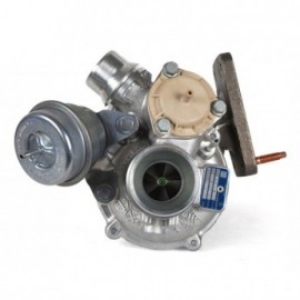 Turbo Renault Megane 1.4 - KKK - 144117082R