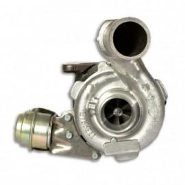 Turbo Renault Megane 1.8 - Garret - 7701478024