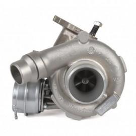 Turbo Renault Megane DCI 2.0 - Garret - 8200695785