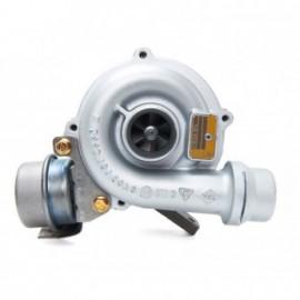 Turbo Renault Megane II DCI 1.5 - KKK - 8200578315