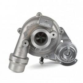 Turbo Renault Megane III 1.5 - KKK - 82728353