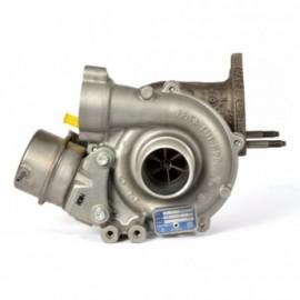Turbo Renault Megane III 1.6 - KKK - 144115874R