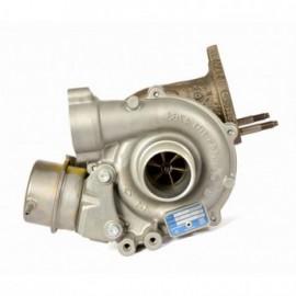 Turbo Renault Megane Scenic 1.6 - KKK - 144115874R