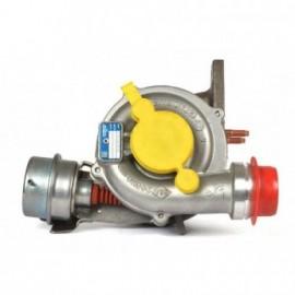 Turbo Renault Scenic 1.4 - KKK - 54399880087
