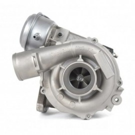 Turbo Renault Scenic DCI 1.9 - Garret - 8200673918
