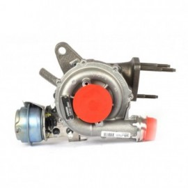 Turbo Renault Scenic DCI 1.9 - Garret - 8200753383