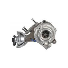 Turbo Peugeot 807 HDI 2.0 - Garret - 9682778880