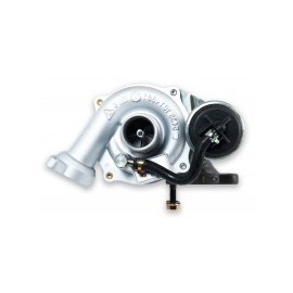 Turbo Peugeot Bipper 1.4 - KKK - 9648759980