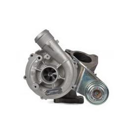 Turbo Peugeot Expert HDI 2.0 - Garret - 9644384180
