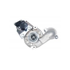 Turbo Peugeot Partner 1.6 - Mitsubishi - 9673283680