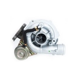 Turbo Peugeot Partner 2.0 - Garret - 9633614180