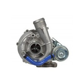 Turbo Peugeot Partner 2.0 - Garret - 9622526980