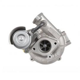 Turbo Nissan Almera Tino DI 2.2 - Garret - 144114U100
