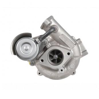 Turbo Nissan Almera Tino DI 2.2 - Garret - 14411AW400