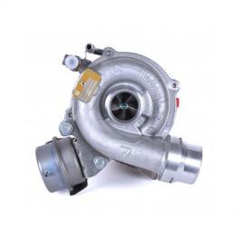 Turbo Nissan Qashqai 1.5 - KKK - 7711368842