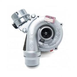 Turbo Renault Fluence 1.5 - KKK - 8200507856