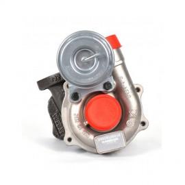 Turbo Opel Corsa CDTI 1.2 - KKK - 55202638